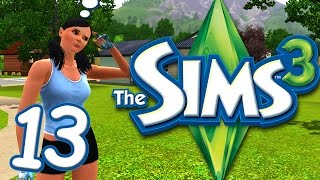 Sims 3 [Ep.13] - Boyfriend Drama!