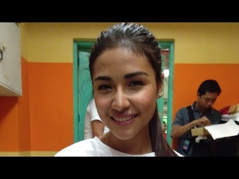 SANYA LOPEZ on 16 Hours Fasting and Kamote Diet