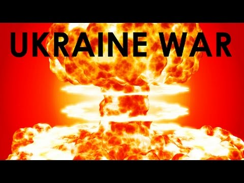 Ukraine crisis could lead to tactical nuclear warfare
