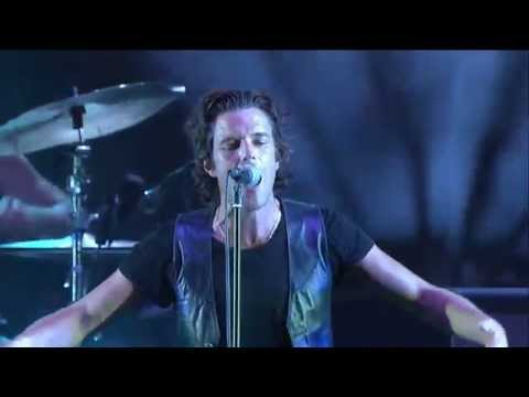 The Killers - All These Things That I've Done (Life is Beautiful Festival 2015)
