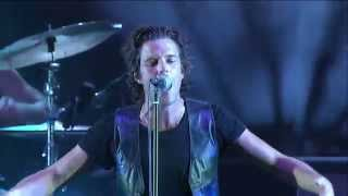 Download lagu The Killers - All These Things That I've Done (Life is Beautiful Festival 2015)