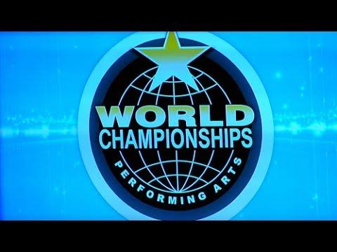 WCOPA Final Show 2017
