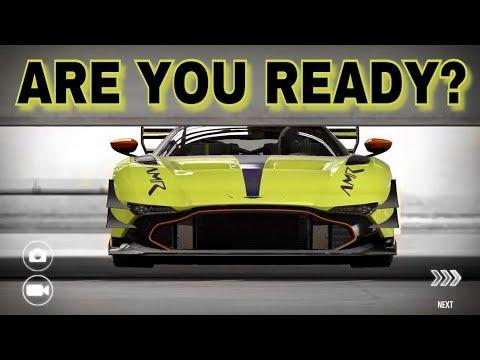 Aston Martin Vulcan AMR PRO WHAT A BEAST! | CSR Racing 2
