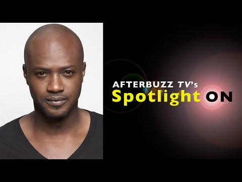 Sammi Rotibi   Spotlight On  AfterBuzz TV