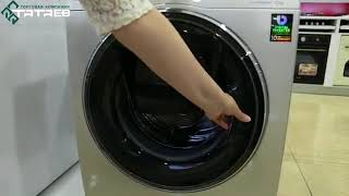 """Обзор про стиральную машину """"Samsung"""". Грозный"""