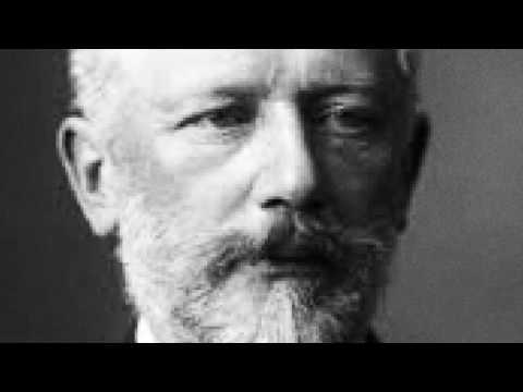 Itzhak Perlman plays Tchaikovsky's violin concerto