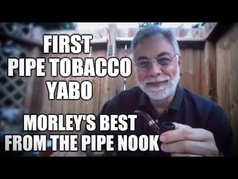 First Pipe Tobacco YABO & REVIEW: Morley's Best