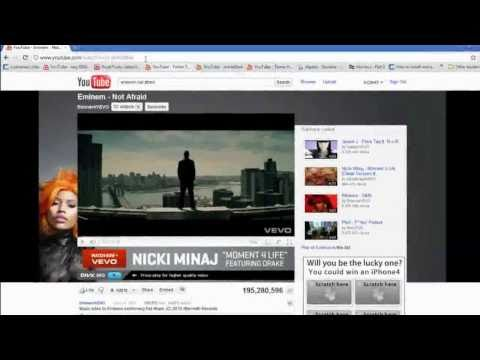 How to download mp3 music from YouTube free