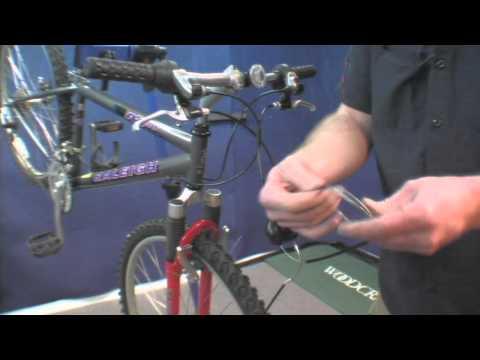 BudBrake Bicycle Anti-Lock Brake System Installation Instructions