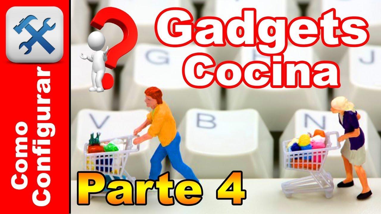 Accesorios y gadgets para la cocina baratos online parte 4 for Accesorios de cocina online