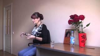 шивани Гаи интервью