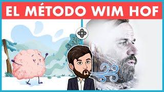 El Método Wim Hof • La Respiración y Técnica del Hombre de Hielo Explicada en 4 Pasos