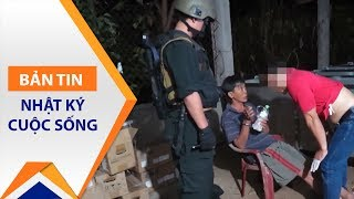 Ổ ma túy 'nhất Việt Nam' bị triệt thế nào?  | VTC1