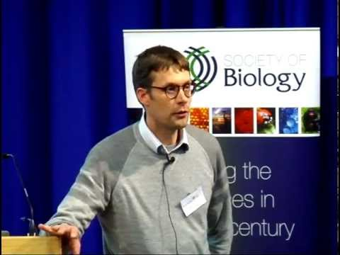 JULIAN HIBBERD. Insights into the evolution of the C4 pathway?