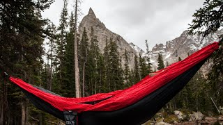 ENO Double Nest Hammock Review