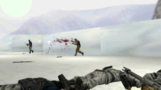 Counter Strike 1.6 - (Record 50 Muertes)