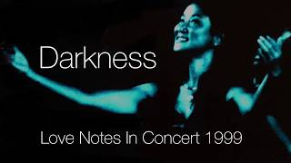 DARKNESS ー Love Notes