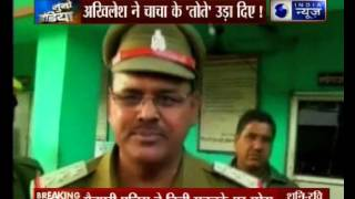 Samajwadi Party leader Totaram Yadav arrested for booth capturing in Mainpuri