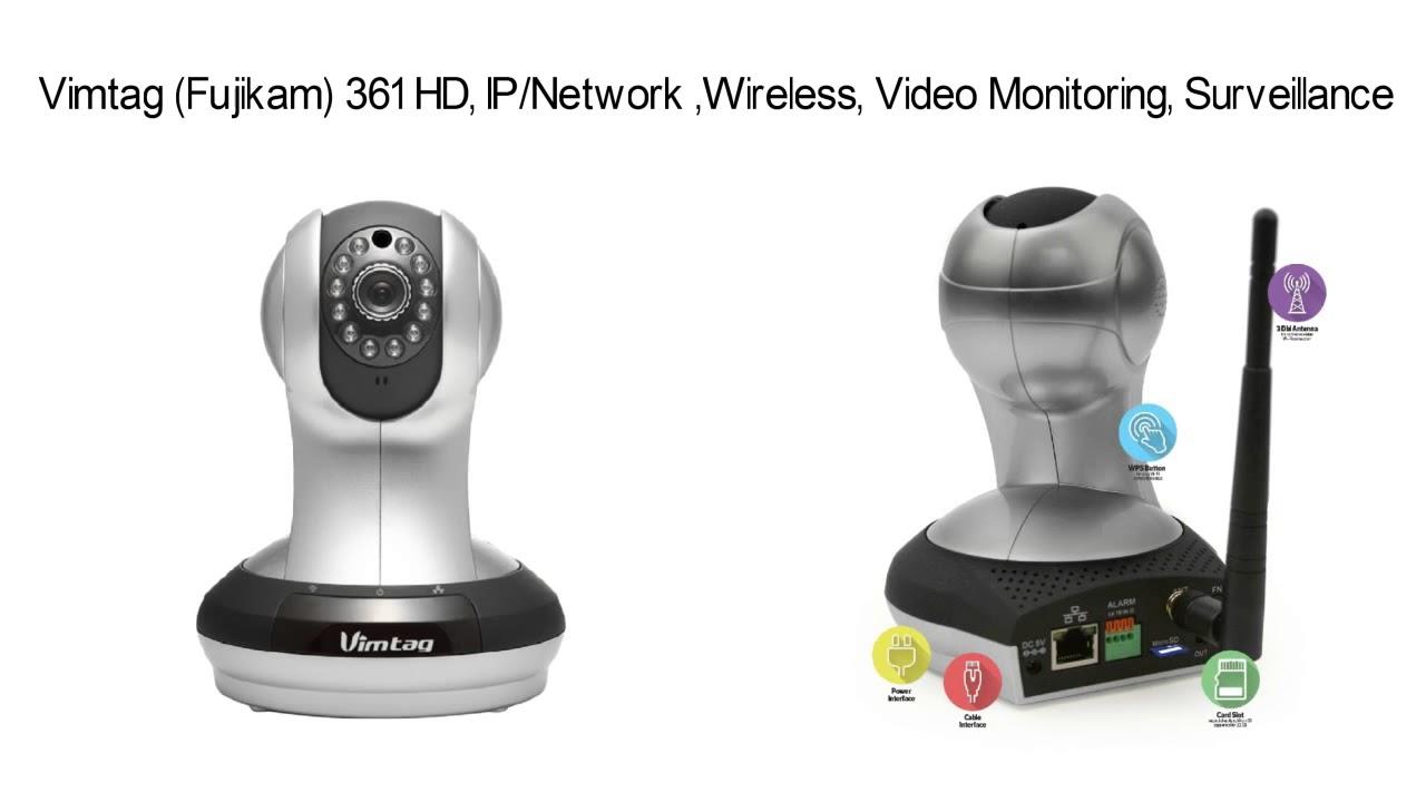 Top 5 Best Surveillance Cameras Reviews 2017 Home Security Camera System