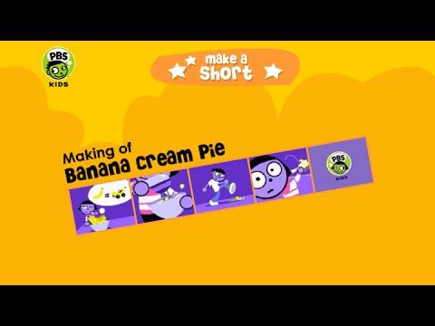 PBS Kids - Making of