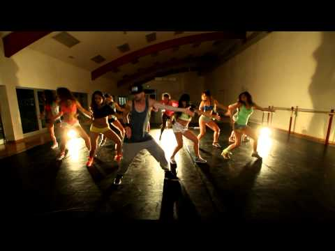 Wizard Entertainment - Choreography to Jeremih ''Fuck You All The Time'' (Official Video)