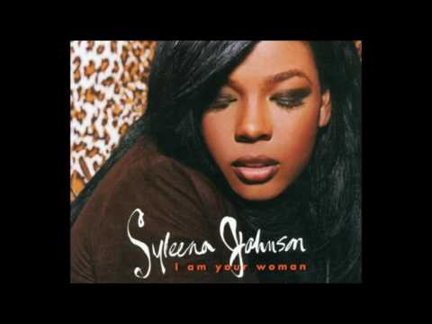 Syleena Johnson - I Am Your Woman (Instrumental)