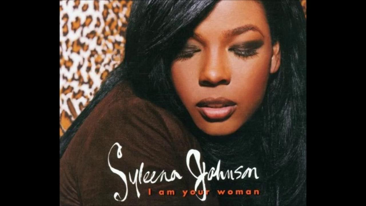 Syleena johnson i am your woman (instrumental) youtube.