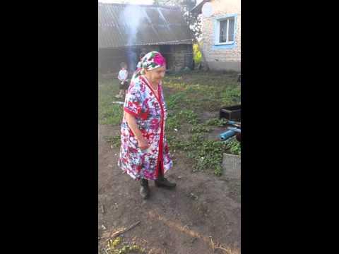 Современная бабушка, 85 лет😘