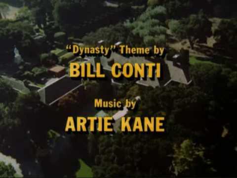 Dynasty  --  Artie Kane