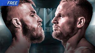 Maurice ADORF vs. Alexander WIENS (Full Fight GMC 23)