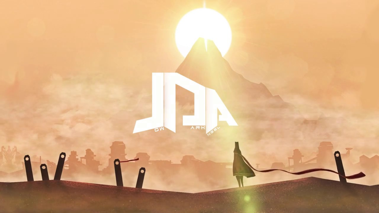 Journey Triple Monitor Animated Wallpaper Engine 1080p 60fps