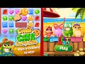 Game Cookie Cats - Android Gameplay Puzzle Free Games Google Play