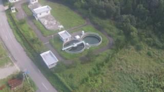 石崎無線中継所 (通称:津軽の塔)