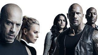 4 лучших фильма, похожих на Форсаж 8 (2017)
