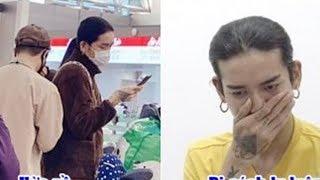 BB Trần đã bị công an đến làm việc, tự cách ly xã hội 14 ngày vì đi Hàn Quốc