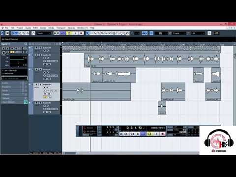 Vocal Mixing (Afrobeat Style)