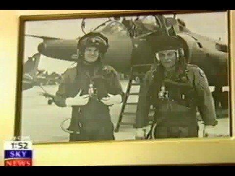 Carroll Foundation Trust = Sky News Interview 3 of 3 Adam Boulton = DA-Notice News Blackout Affair
