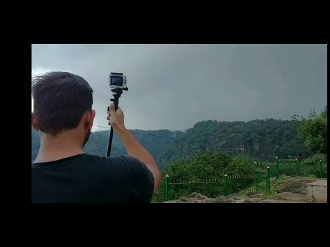 #PACHMARHI-#Travel Book-Chapter 01