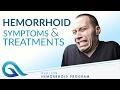 Hemorrhoid Symptoms and Treatments - Avalon Hemorrhoid