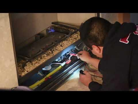 Importance of Fireplace Maintenance...