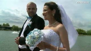 Сватбен клип