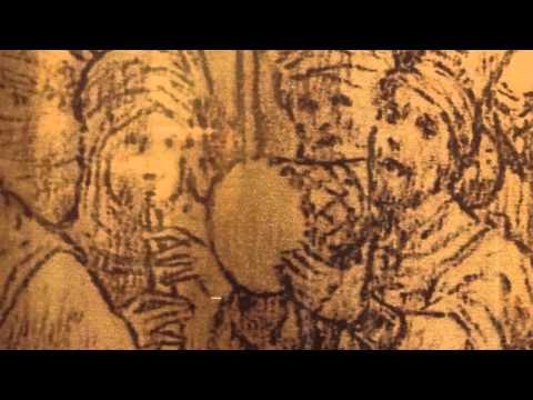 Música Andalusí - Twichia Nuba Asbahan (Anónimo. Tradicional Andalusí)