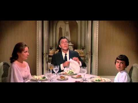 Heather Menzies Louisa talks about filming THE SOUND OF MUSIC  Part 2