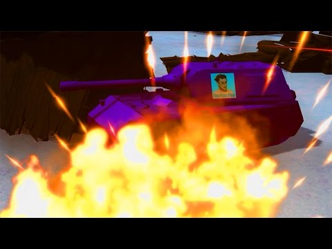 ЧИТЕРСКИЕ ТАНКИ ► Total Tank Simulator #11