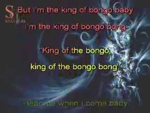 Manu Chao - Bongo Bong ( Karaoke )