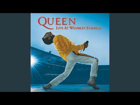 Seven Seas Of Rhye (Live At Wembley Stadium / July 1986)