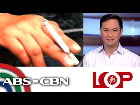 In the Loop: Manila approves smoking ban ordinance
