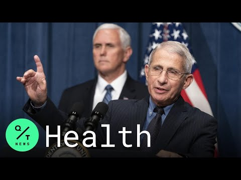 Fauci Urges Americans to Do Their Part to Stop Spread of Covid-19