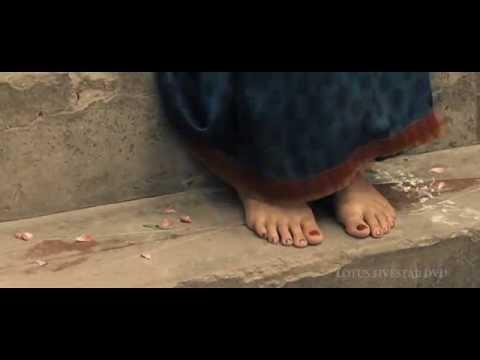 Pooja Umashankar's Feet