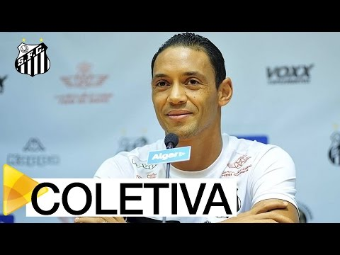 Ricardo Oliveira | COLETIVA (07/03/16)